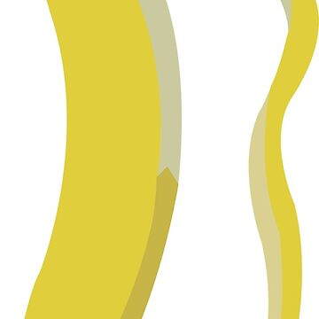 B for Banana by creativecamart