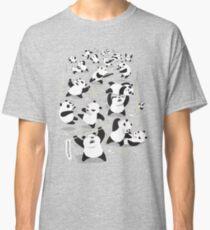 Camiseta clásica PANDAMONIO