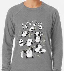 PANDAMONIUM Leichter Pullover