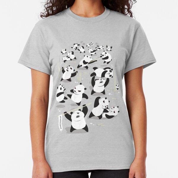 PANDAMONIUM Classic T-Shirt