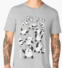 PANDAMONIUM Men's Premium T-Shirt