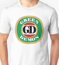 Green Demon VB Unisex T-Shirt