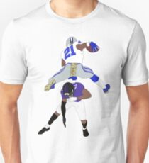 Ezekiel Elliott Hurdle T-Shirt