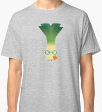 geek leek Classic T-Shirt