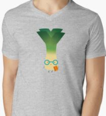 geek leek T-Shirt