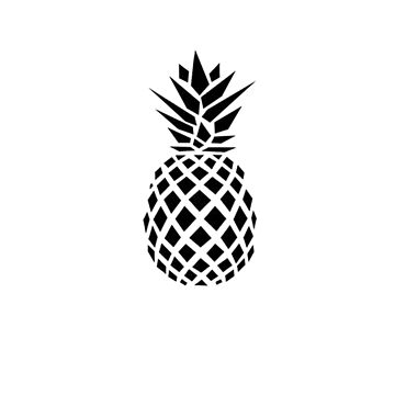 Pineapple I by SquareFashion