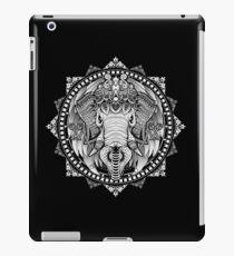 Elephant Medallion iPad Case/Skin