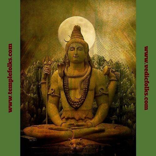 maha shivratri by sharmi15