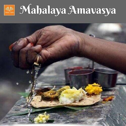 Mahalaya amavasya 2017 by sharmi15