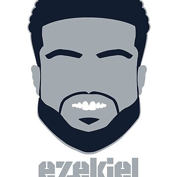 zeke elliot by natelopa