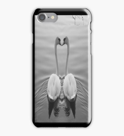 """""""SOLD""""     A PERFECT MATCH - YOU AND I iPhone Case/Skin"""