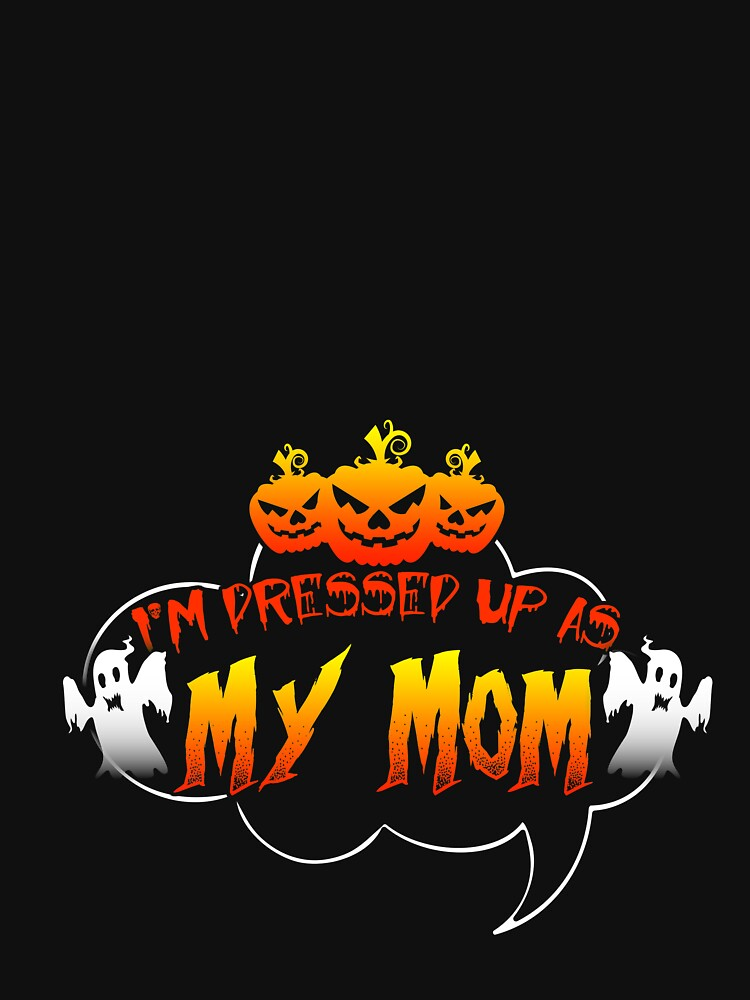Pumpkin Halloween. Funny Gifts For Women At Party by phungngocquynh
