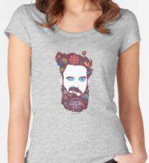 Bear´s Heaven II Fitted Scoop T-Shirt