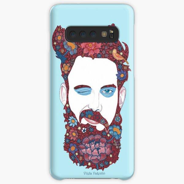 Bear´s Heaven II Samsung Galaxy Snap Case