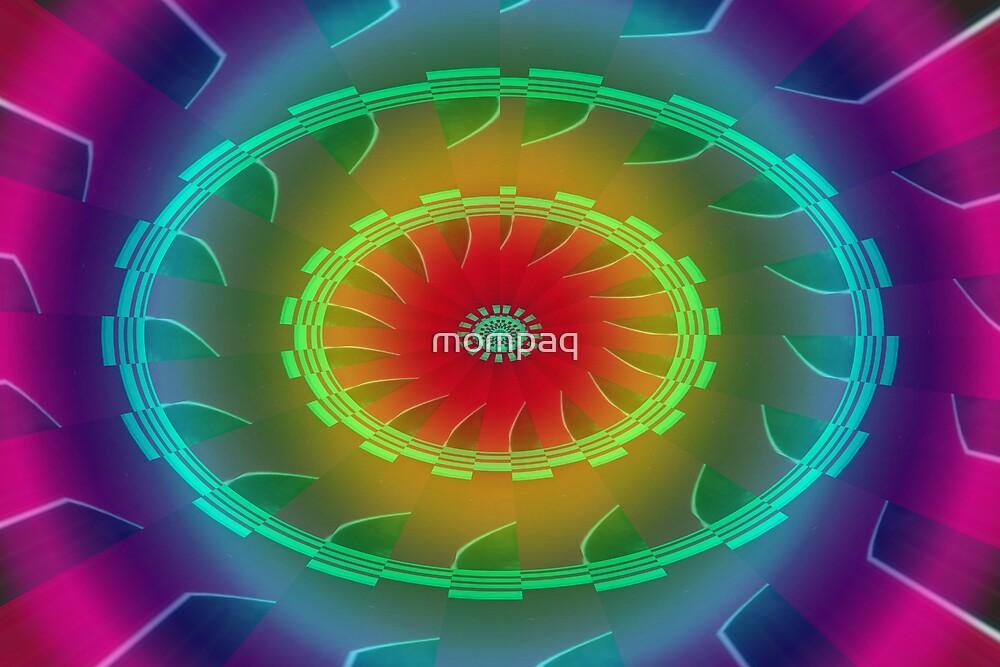 Spinning Wheel by mompaq