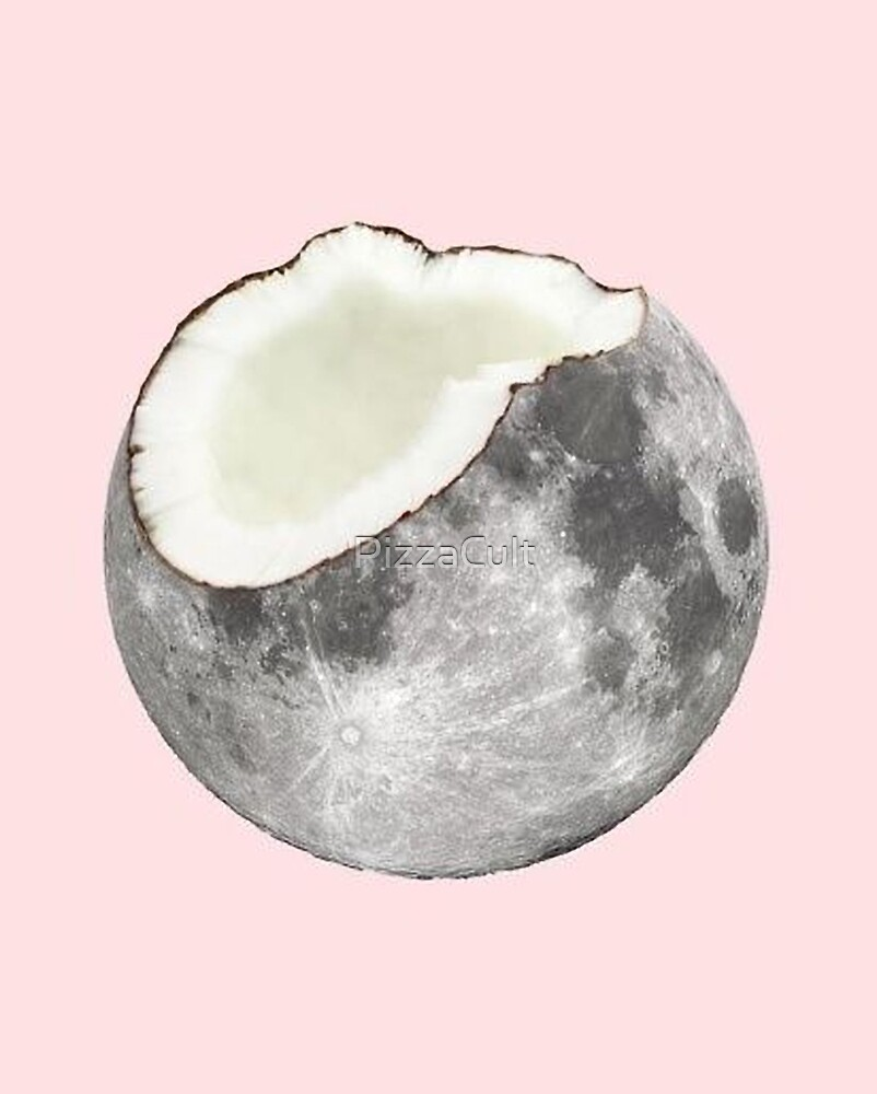 cocumoon by PizzaCult