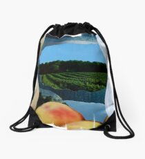 Shapes Drawstring Bag