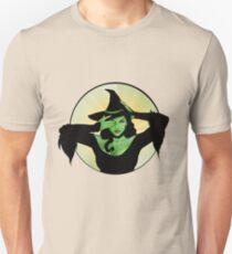 Wicked Witch of the West T-Shirt