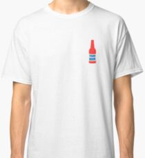 Team Beer Classic T-Shirt