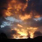 Sun's Last Breath by Doctor Insanovic
