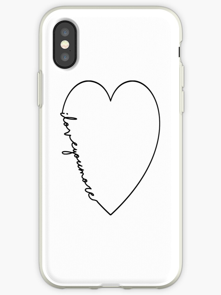I love you more heart by MP Designs