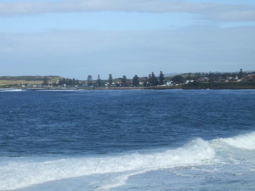 shellharbour by mumeez