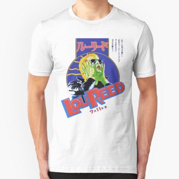 Japan reed Slim Fit T-Shirt