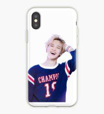 JIMIN BTS iPhone Case