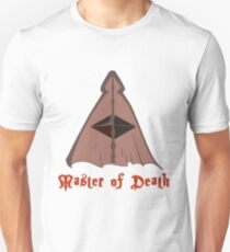 Master of Death Unisex T-Shirt