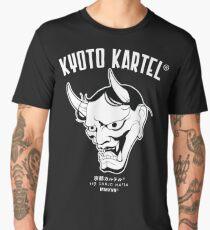 Kyoto Kartel® Men's Premium T-Shirt