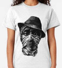 Mens Portrait Rap Icon Photo Collage T-Shirt Tee XS-3XL New The Notorious B.I.G