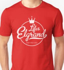 Life's Elgrand V3 - Nissan Elgrand Tshirt and Accessories Unisex T-Shirt