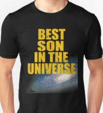 Best Son In The Universe T-Shirt