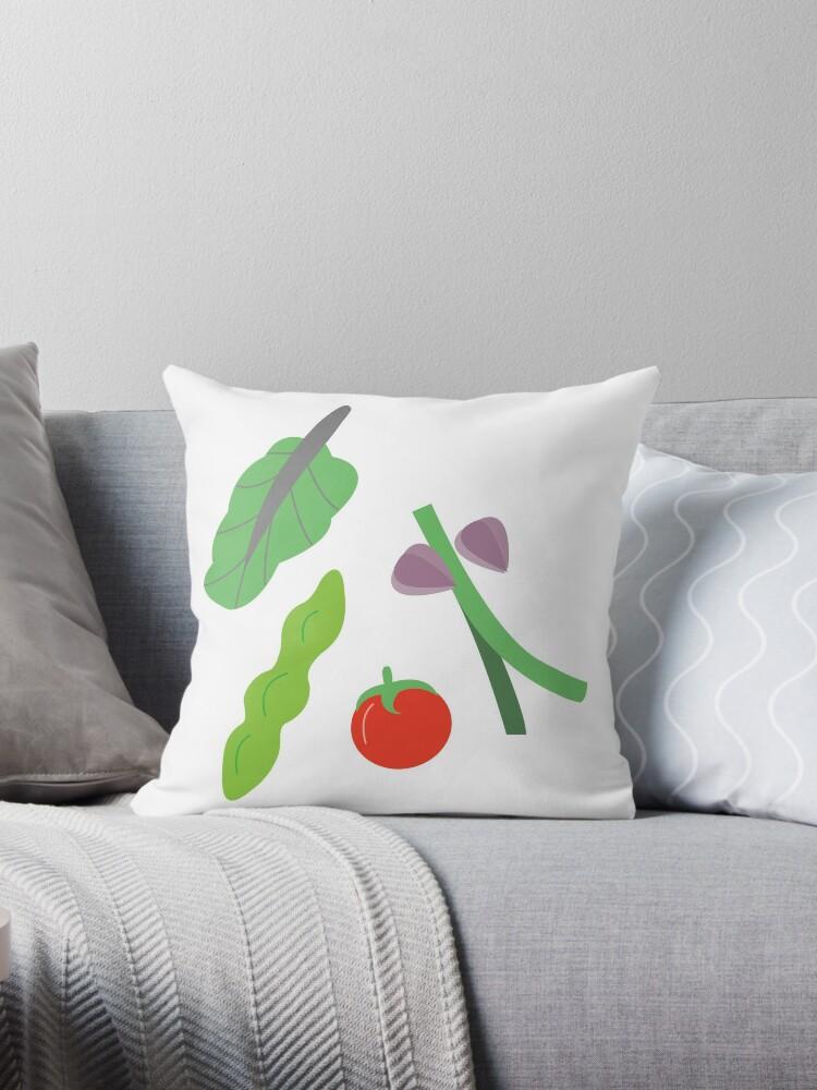 veggie by rurui02