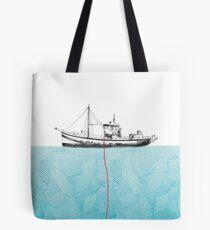 Pesca Tote Bag