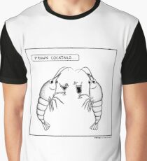 Prawn cocktails Graphic T-Shirt