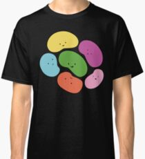 NEW!!! Six Jelly Beans- Type 1 Diabetes Fundraiser, including Kids clothes Classic T-Shirt