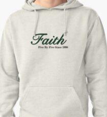 Faith Since - Dark Pullover Hoodie