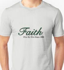 Faith Since - Dark Unisex T-Shirt