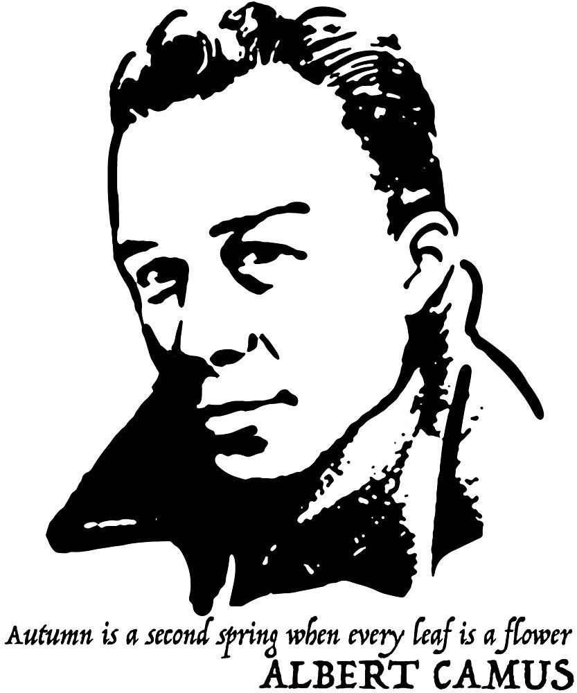 Albert Camus quote by MichaelRellov