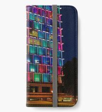Perth Council House  iPhone Wallet/Case/Skin