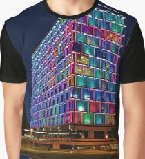 Perth Council House  Graphic T-Shirt