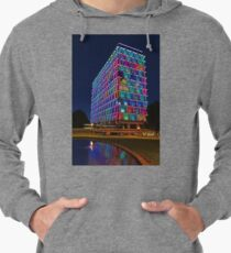 Perth Council House  Lightweight Hoodie