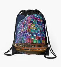 Perth Council House  Drawstring Bag