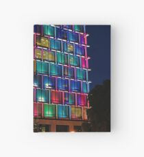 Perth Council House  Hardcover Journal