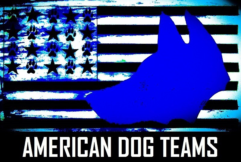 American Dog teams by Workingdogs