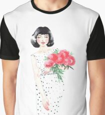 French charm Graphic T-Shirt