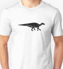 Iguanodon Unisex T-Shirt