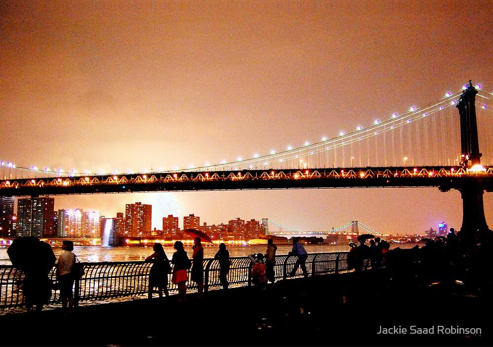 MANHATTAN BRIDGE by fashionforlove