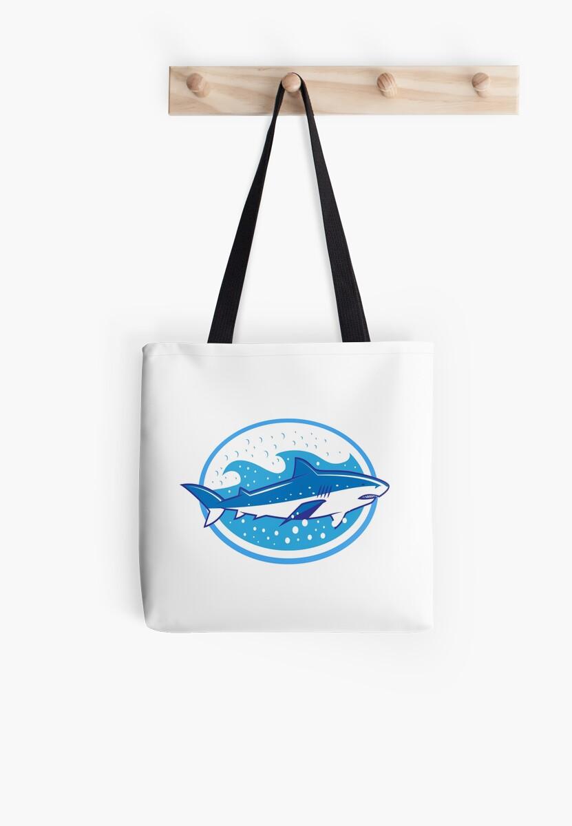 Shark II by fourretout